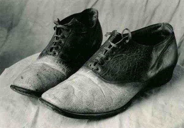 human-skin-shoes