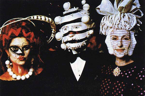 Masks-Rothschild-party