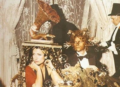 Rothschild-party