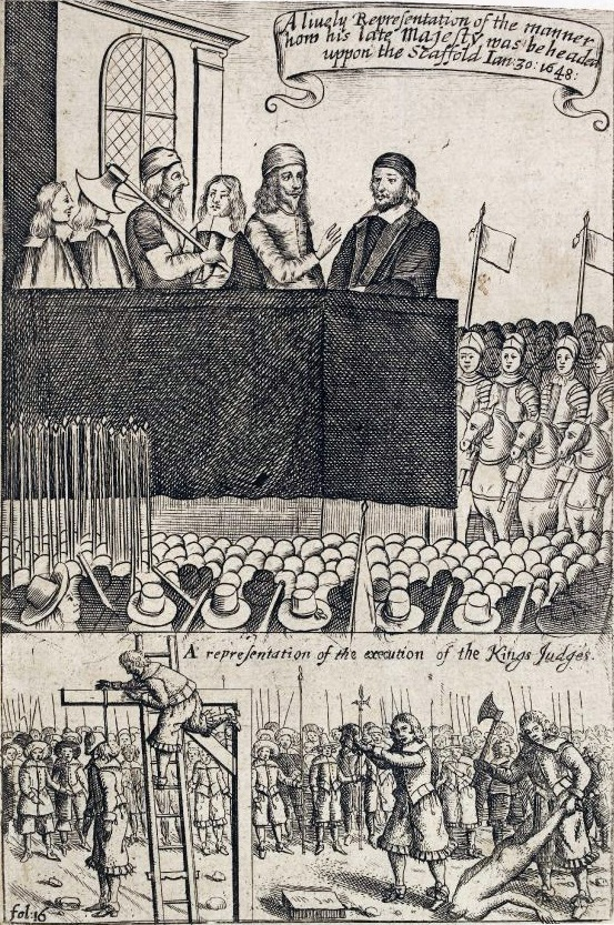 Charles_I_execution,_and_execution_of_regicides