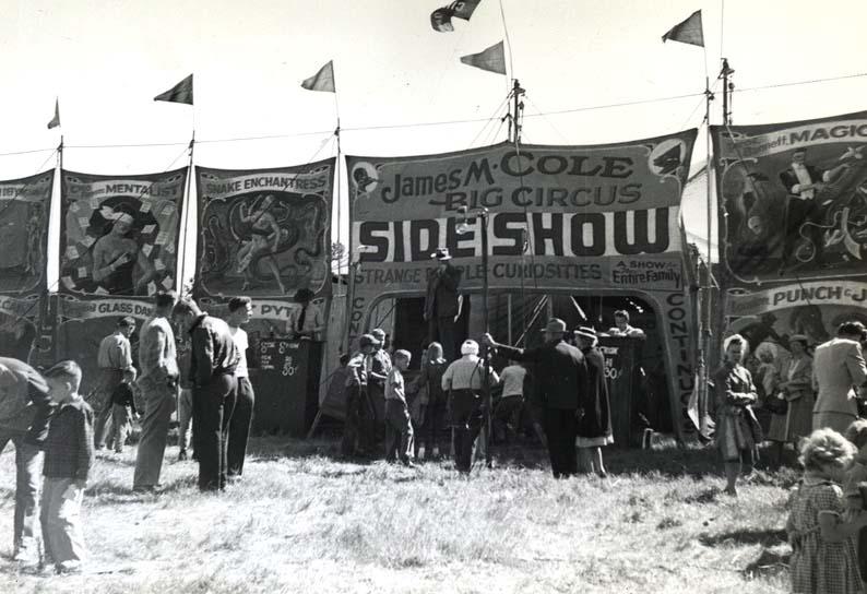 Sideshow-A