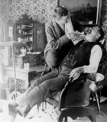 old-dentistry