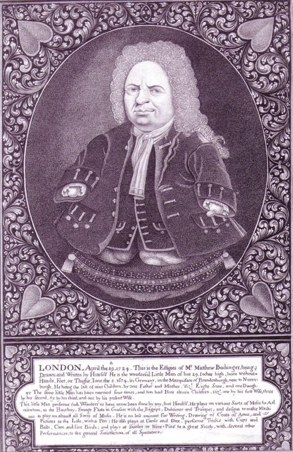Matthewbuchinger
