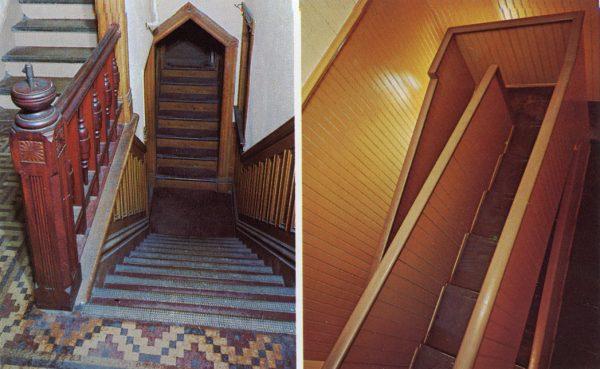 Winchester_Mystery_House_San_Jose_California_Lucky_7_11_Staircase_Goofy_Staircase