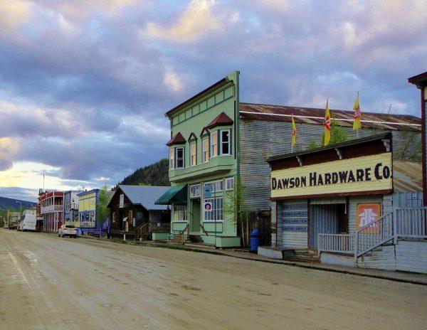 Main-Street-Dawson-City