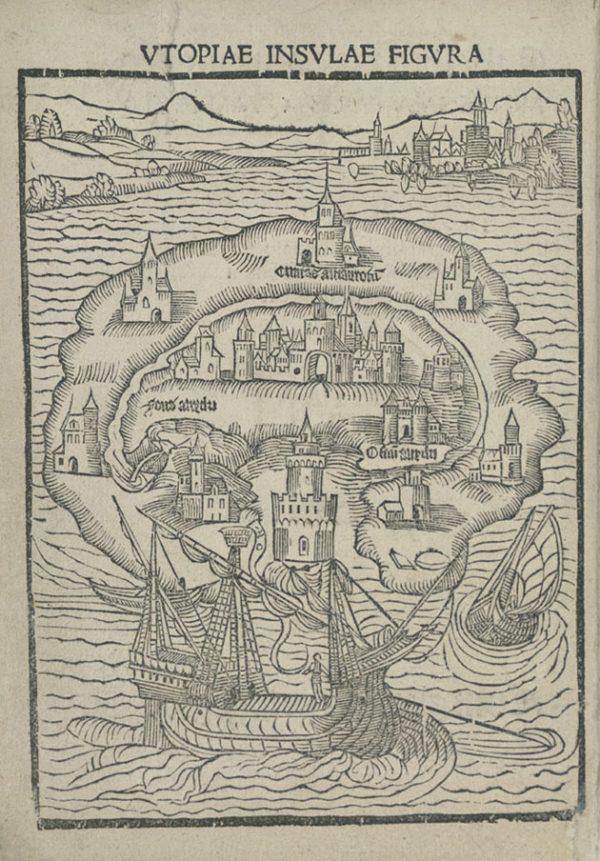 island utopia