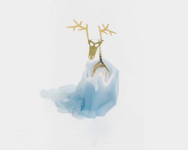 melting-reindeer-skeleton-candles-3577