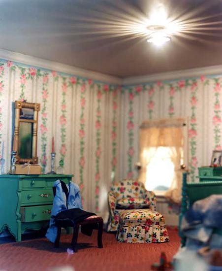 Striped-Bedroom11