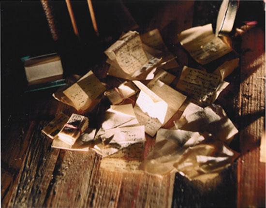 attic(letters)