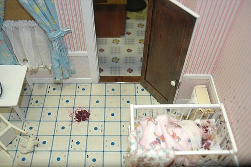 murder scene 6