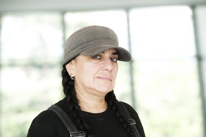Teresa Margolles  Translating The Horror